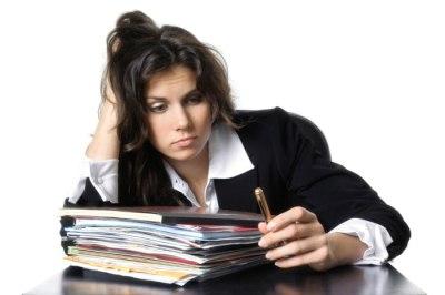 work-stres